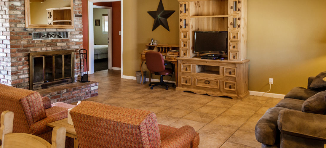 Family Suites Available!